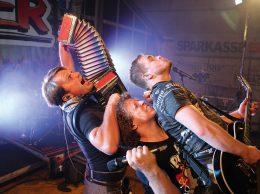 Ihre steirische Harmonika von Harmonika Schmidt
