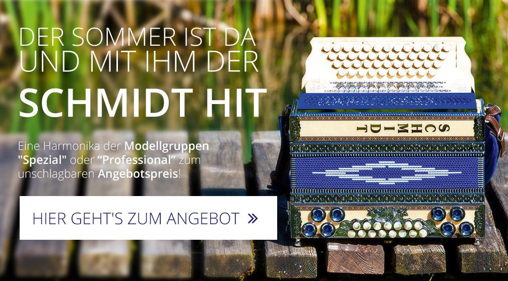 Der Schmidt-Hit des Sommers: ein unschlagbares Angebot!
